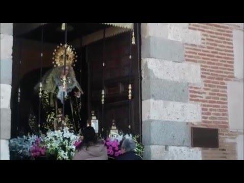 SEMANA SANTA 2016 SANTO DOMINGO-CAUDILLA