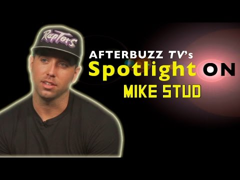 Mike Stud Interview | AfterBuzz TV's Spotlight On