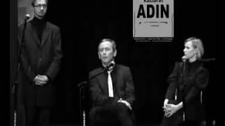 Skecz, kabaret = Kabaret Adin, Julia Mikołajczak - Wywiad z politykiem