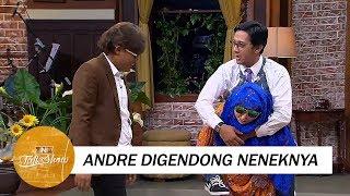 Video Elina Ngakak Melihat Andre Digendong Neneknya MP3, 3GP, MP4, WEBM, AVI, FLV Juni 2018