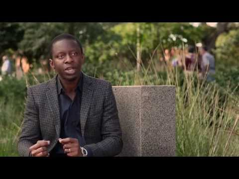 ExxonMobil Global Health Scholar: Tochukwu Abadom