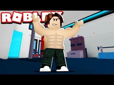 STRONGEST BACON MAN COP EVER (Roblox Jailbreak)