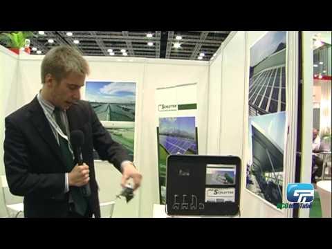 Schletter (Shanghai) Solar Technology : Solar Modules Mounting System