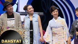 Nonton Ayako Pemeran Oshin Nyanyi  Kemesraan  Bareng Host  Dahsyat   19 Feb 2016  Film Subtitle Indonesia Streaming Movie Download