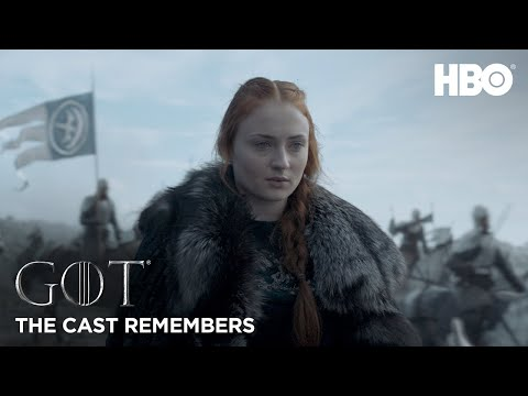 The Cast Remembers: Sophie Turner on Playing Sansa Stark
