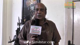Poongavanam Speaks at Muthu Kumar Wanted Movie Shooting Spot
