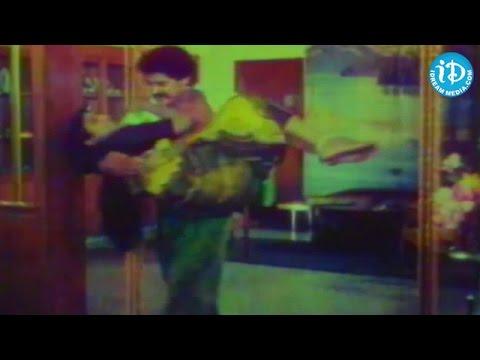Bharatam Movie - Sithara Emotional Scene