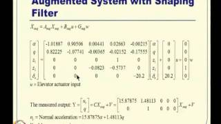 Mod-14 Lec-33 LQG Design; Neighboring Optimal Control&Sufficiency Condition