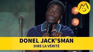 Donel Jack'sman - Dire la véritéYoutube : https://www.youtube.com/user/FestivalDuRireTVFacebook : https://www.facebook.com/Montreux.Comedy.FestivalTwitter : https://twitter.com/MontreuxComedyVine : https://vine.co/MontreuxComedyInstagram : https://instagram.com/montreuxcomedy/