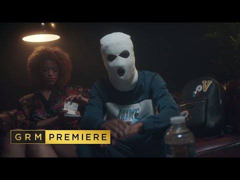 Fizzler & The HeavyTrackerz – The Drop [Music Video] | GRM Daily