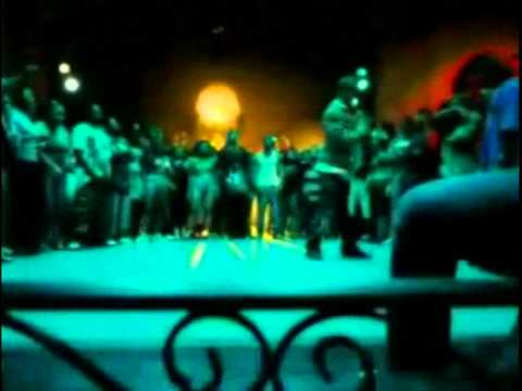 Stomp The Yard - Walk iT Out Scene