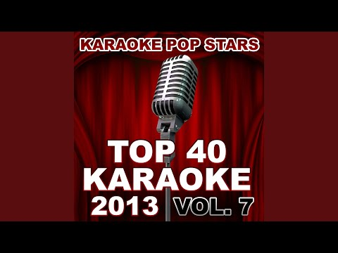 Bad Day (In the Style of Justin Bieber) (Karaoke Version)