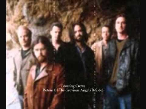Return of the Grevious Angel (2012) (Song) by Counting Crows