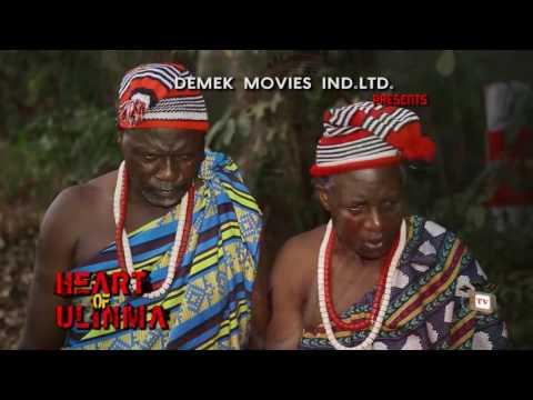 Heart Of Ulinma  - Latest 2017 Nigerian Movie