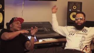 """Tone Trump on split with Jeezy """" I made over $100,000 with Jeezy"""""""