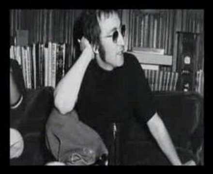 Tekst piosenki John Lennon - I'm Stepping Out po polsku