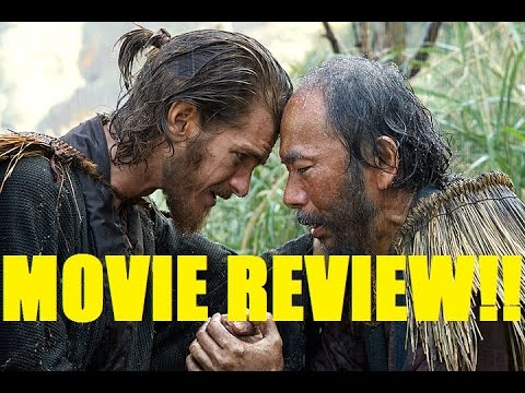 Silence (2016) Movie Review
