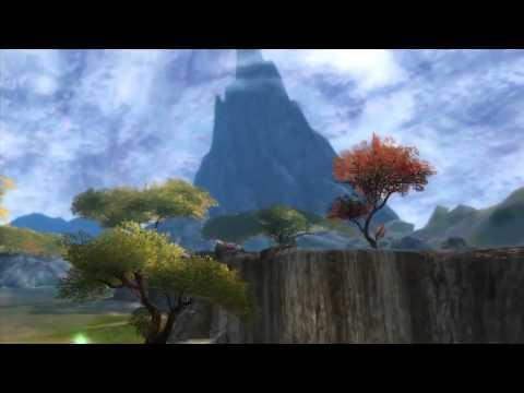Les Royaumes d'Amalur : Reckoning - Le système de destinée en vidéo