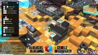 MapleStory 2 - Игра готовится к запуску финального ЗБТ