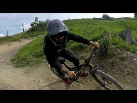(cz) Bikepark Leogang 2019 FLYING GANGSTER