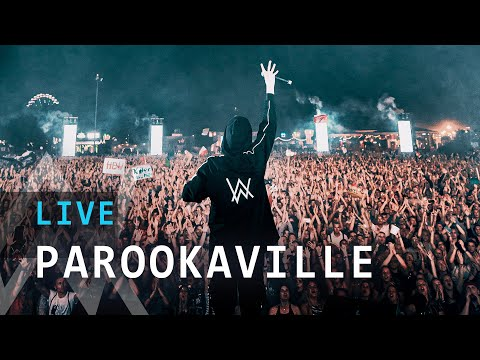 Alan Walker - LIVE @ Parookaville Festival (2019) [FULL SET]