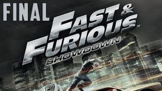 Nonton Fast & Furious: Showdown - Walkthrough - Final Part 30 - Ending | Credits (X360/PS3) [HD] Film Subtitle Indonesia Streaming Movie Download