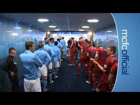 tunnel - All the behind the scenes footage from City's 1-0 win over West Brom Subscribe for FREE and never miss another CityTV video. http://www.youtube.com/subscript...