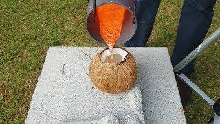 O que será que acontece quando jogamos Cobre Derretido dentro de um Coco? Usamos nossa Forja Cavalo de Fogo para derreter o metal!Outros vídeos bem interessantes:ESSE TRUQUE PRA ABRIR UM CADEADO VAI TE DEIXAR SURPRESO! - http://bit.ly/2tnrK6dCOLOQUEI FOGO NA MINHA PISCINA E NÃO FOI UMA BOA IDEIA!! - http://bit.ly/2uHujzjO FAMOSO SPINNER SOLAR DE METAL LÍQUIDO!  - http://bit.ly/2tyBqfWJoguei Alumínio Derretido dentro da Melancia - http://bit.ly/2t3QVMkEsmagando objetos com Imãs SUPER PODEROSOS! - http://bit.ly/2sk3d2PESSE ROBÔ FAZ TANTA COISA QUE ME DEIXOU ESPANTADO! - http://bit.ly/2stArLrO que acontece se você jogar 40 Kg de Gelo Seco na Piscina?  - http://bit.ly/2rsZ7pIColoquei Ácido Sulfúrico na CARNE e olha o que aconteceu! - http://bit.ly/2rcPF5ZMe acompanhem nas outras redes sociais!Instagram: https://www.instagram.com/oficialvlad/Twitter: https://twitter.com/areasecretaFace: https://www.facebook.com/areasecMúsicas:Itro & Tobu - Cloud 9 [NCS Release]Free Download: http://bit.ly/tobu_itro_cloud9Tobu:➞ Spotify http://smarturl.it/Tobu_Spotify➞ SoundCloud https://soundcloud.com/7obu➞ Facebook https://www.facebook.com/tobuofficial➞ Twitter https://twitter.com/tobuofficial➞ YouTube https://www.youtube.com/user/tobuoffi...Itro:➞ Spotify http://open.spotify.com/artist/6fEZjg...➞ Facebook https://www.facebook.com/officialitro➞ Twitter https://twitter.com/itromsc➞ YouTube https://www.youtube.com/user/official...➞ SoundCloud https://soundcloud.com/itroElektronomia - Summersong 2017https://www.youtube.com/watch?v=hBtvYLrcqXI▷ On Spotify: http://spoti.fi/2s1Qkv2 ▷ On iTunes: http://apple.co/2rt7jDS ▷ On Google Play: http://bit.ly/2rNya0a ▷ Free Download: http://bit.ly/2rzm61I ▷ Elektronomia• https://soundcloud.com/elektronomia• https://www.youtube.com/c/Elektronomia• https://play.spotify.com/artist/7qgor...• https://www.facebook.com/Elektronomia• https://twitter.com/Elektronomia • https://www.instagram.com/elektronomia Kovan & Electro-Light - Skyline [NCS Release] Download