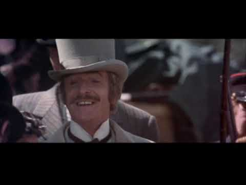 HARRY AND WALTER GO TO NEW YORK (1976)   Theatrical Trailer: Michael Caine, James Caan, Elliot Gould