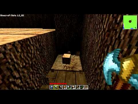 preview-Let\'s Play Minecraft Beta! - 055 - When Peaceful Goes Wrong.... (ctye85)