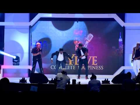 AWILO OR MC GALAXY, WHO IS THE BETTER DANCER?