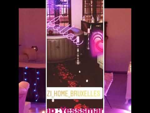 Video Jacuzzi Home Bruxelles 8
