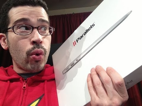 apple macbook air - Also SIGN UP on http://vid.io/xdP for my daily tech bargains! http://www.lockergnome.com/ http://go.tagjag.com/freepoints http://go.tagjag.com/freeapps.