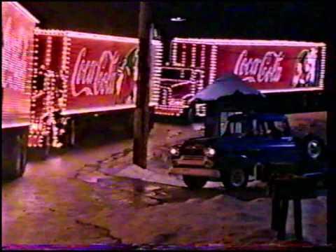 Рекламный блок декабрь 1995-96 (реклама 90х) (видео)