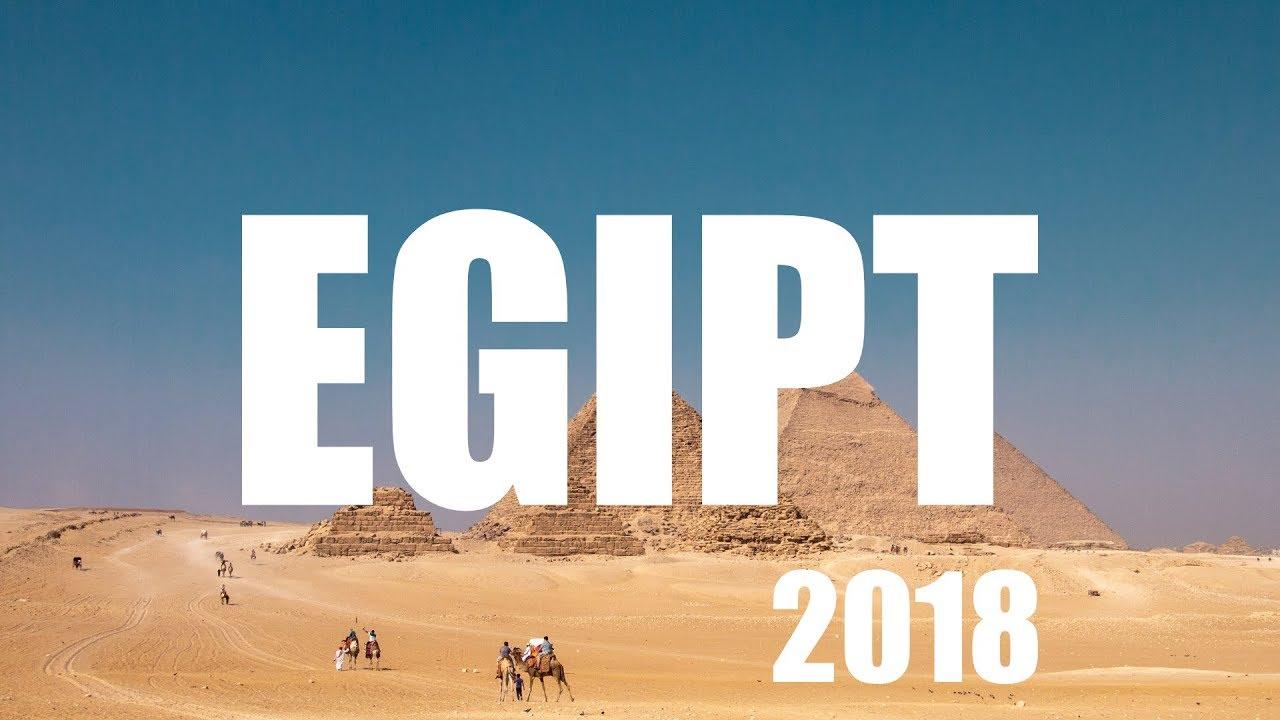 Egipt 2018