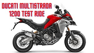 1. Ducati Multistrada 1200s review