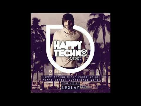 Joshua Puerta - Do Do Funk (Original Mix) [Happy Techno Music]