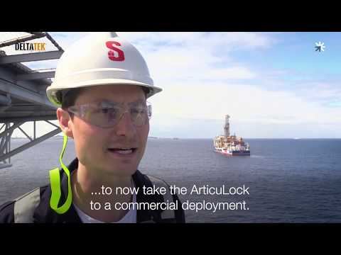 DeltaTek Global successfully trials ArticuLock technology