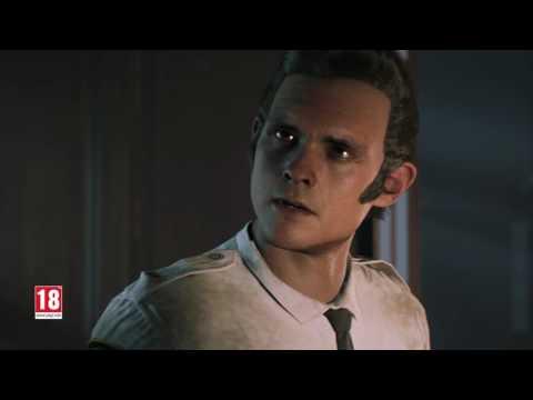 Mafia 3 : vidéo du braquage