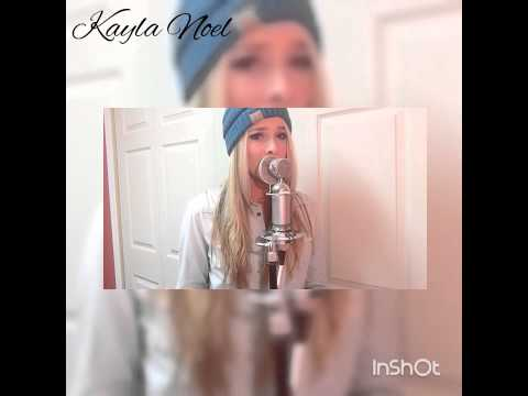 Amazing Grace (My Chains Are Gone) Acapella Kayla Noel Cover