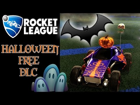 Psyonix Forums • View topic - All Halloween Items Unlocked