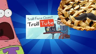 Hello youtube! Today I play Trollface Quest: Trolltube! Get ready for some viral trolling... Play Trollface ...