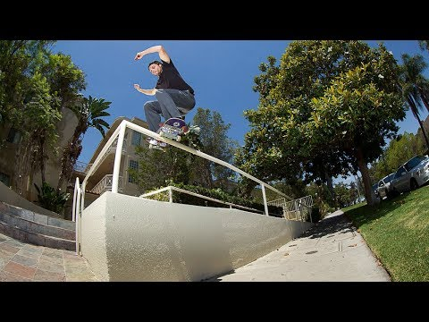 "Ryan Townley's ""Masquerade"" Part"