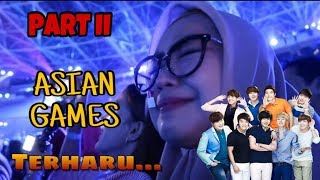 Video ASIAN GAMES PART 2 MP3, 3GP, MP4, WEBM, AVI, FLV Desember 2018