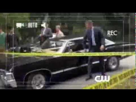 Supernatural 8.04 Preview