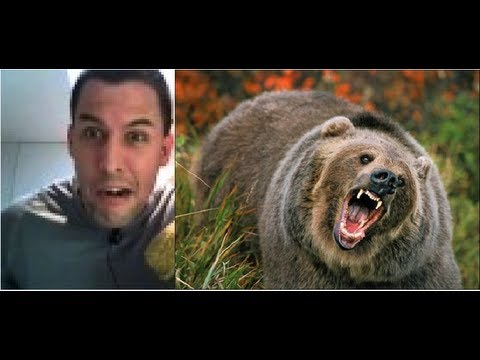 Psycho Epic Meal Time - Bacon Bear Stew (Parody)