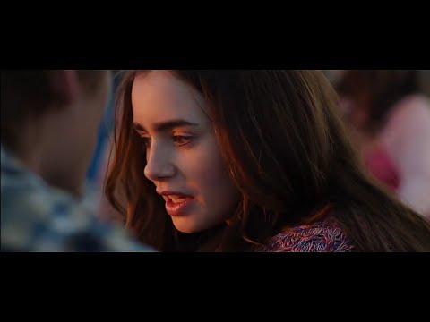 Love, Rosie (2014)- A thousand years (Christina Perri)