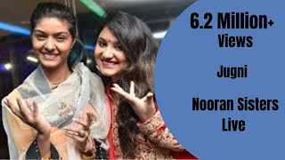Nonton Nooran Sisters    Jugni   Live Performance 2015   Full Video Hd Film Subtitle Indonesia Streaming Movie Download