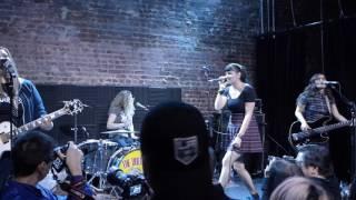 Video Go Betty Go - Runaway - Live - The Hi Hat - Los Angeles MP3, 3GP, MP4, WEBM, AVI, FLV Agustus 2019