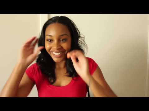 New hairstyle - When You Try A New Hairstylist  Jasmine Luv